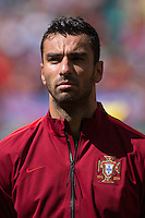 Rui Patricio of Portugal