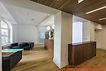 T&B (Contractors) Ltd - LSBU, Caxton House  12th August 2015