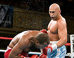 February 16, 2006 - Fres Oquendo vs Daniel Bispo - Grand Ballroom, New York, NY