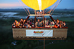 20110303 March 03  Cairns Hotair Ballooning