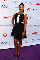 PACIFIC PALISADES, CA - JULY16: Sharon Leal at the 18th Annual DesignCare Gala on July 16, 2016 in Pacific Palisades, California. Credit: David Edwards/MediaPunch