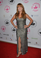 BEVERLY HILLS, CA. October 8, 2016: Jane Seymour at the 2016 Carousel of Hope Ball at the Beverly Hilton Hotel.<br /> Picture: Paul Smith/Featureflash/SilverHub 0208 004 5359/ 07711 972644 Editors@silverhubmedia.com