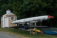Massachusetts, cotuit, Cotuit Rowing Club, Cape Cod