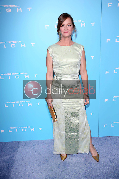 Melissa Leo<br />
