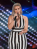 08.02.2017; San  Remo, Italy: ANNE-MARIE &amp; CLEAN BANDIT<br /> perform at the San Remo Music Festival.<br /> Mandatory Credit Photo: &copy;NEWSPIX INTERNATIONAL<br /> <br /> PHOTO CREDIT MANDATORY!!: NEWSPIX INTERNATIONAL(Failure to credit will incur a surcharge of 100% of reproduction fees)<br /> <br /> IMMEDIATE CONFIRMATION OF USAGE REQUIRED:<br /> Newspix International, 31 Chinnery Hill, Bishop's Stortford, ENGLAND CM23 3PS<br /> Tel:+441279 324672  ; Fax: +441279656877<br /> Mobile:  0777568 1153<br /> e-mail: info@newspixinternational.co.uk<br /> Please refer to usage terms. All Fees Payable To Newspix International