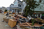 Viridian Helps Sandy Victims