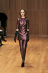 Mercedes Benz Douglas Hannant Fall 2013
