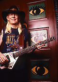 JOHNNY WINTER (1998)