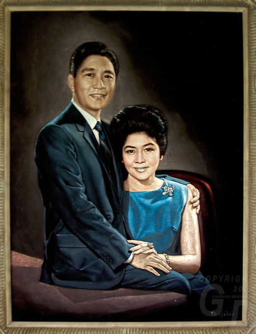 "ferdinand marcos and tour guide Leonor ""leni"" robredo believes that former president ferdinand marcos leni robredo: marcos doesn't deserve hero what if pia wurtzbach was your tour."