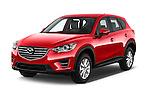 Mazda CX5 Premium Edition SUV 2016