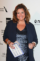 WEST HOLLYWOOD, CA - FEBRUARY 22: Abby Lee Miller at the 2015 Elton John AIDS Foundation Oscar Party in West Hollywood, California on February 22, 2015. Credit: David Edwards/DailyCeleb/MediaPunch