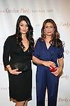 Zara Beard and Nejma Beard  Attend The Gordon Parks Foundation 2013 Awards Dinner and Auction Held at the Plaza Hotel, NY