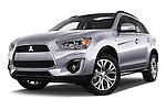Mitsubishi ASX Diamond Edition SUV 2015