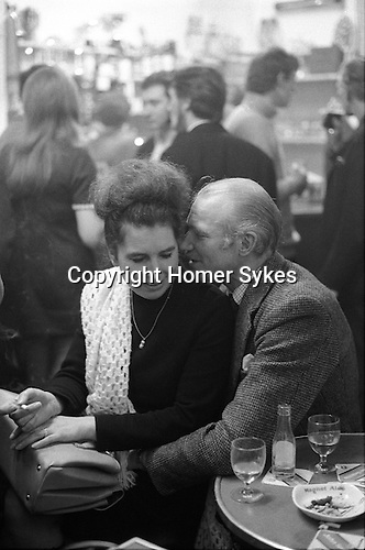 Haxey, Lincolnshire. 1972. <br />