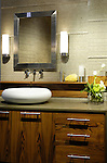 Contemporary Bathroom interior design