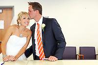 MCMURTRY WEDDING