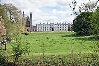 Kings College, University of Cambridge