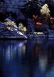 Mohonk Lake, New York