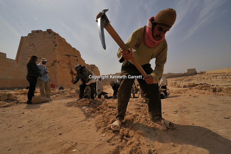Last Pharaohs, MM7836,  Taposiris Magna, Temple, Isis, Kathleen Martinez, excavation