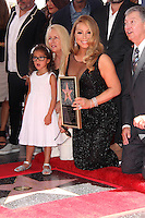 Mariah Carey, Monroe Cannon<br />