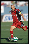 05/18/00 Chicago Fire vs Dallas Burn