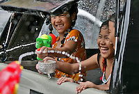 Songkran (Thai New Year)