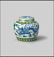 £10 Chinese jar set to sell for £200,000.