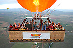 20100812 August 12 cairns Hot Air