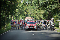 1st World Ports Classic (2012).stage 2: Antwerpen-Rotterdam 163km