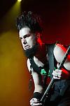 Band-StaticX 2003-12-11
