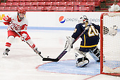 100925 - University of Windsor Lancers at Boston University Terriers