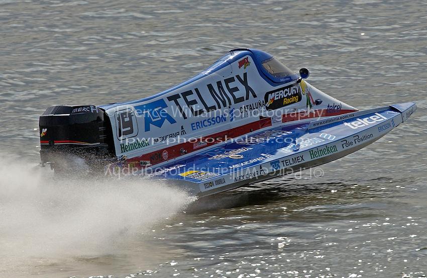 #19        (Champ/Formula 1)