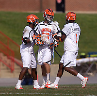 Virginia vs Maryland April 25 2010