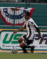 Rochester Rhinos vs Chicago Fire June 28 2011