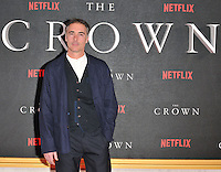 Greg Wise at the &quot;The Crown&quot; TV premiere, Odeon Leicester Square cinema, Leicester Square, London, England, UK, on Tuesday 01 November 2016. <br /> CAP/CAN<br /> &copy;CAN/Capital Pictures /MediaPunch ***NORTH AND SOUTH AMERICAS ONLY***