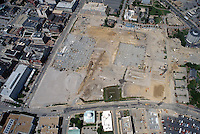 1997 May 15..Redevelopment..Macarthur Center.Downtown North (R-8)..LOOKING NORTH...NEG#.NRHA#..