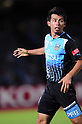 Koji Yamase (Frontale),..JULY 9, 2011 - Football :..2011 J.League Division 1 match between between Kawasaki Frontale 3-2 Avispa Fukuoka at Todoroki Stadium in Kanagawa, Japan. (Photo by AFLO)