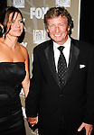 Nigel Lythgoe  at the Fox 2009 Primetime Emmy Nominees party at Cicada in Los Angeles, September 29th 2009.