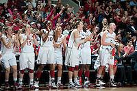 032111 NCAA Stanford vs St. John's