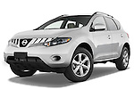 Nissan Murano S SUV 2009