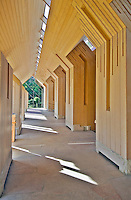 New York, East Hampton, Jewish Center of the Hamptons, Norman Jaffe Architect, South Fork, Long Island