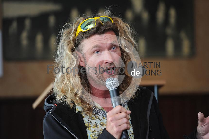 SKS : 2012, Gjalt de Jong, ©foto Martin de Jong