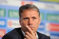 VOETBAL: HEERENVEEN: Abe Lenstra Stadion, 15-09-2012, SC Heerenveen - ADO Den Haag, Eindstand 1-3, coach Marco van Basten, ©foto Martin de Jong