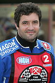 Lakeside Hammers guest for the night Dean Barker - Reading Bulldogs vs Lakeside Hammers at Reading - 23/04/07 - MANDATORY CREDIT: TGSPHOTO