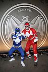 "BACARDÍ x Kenzo Digital Present ""We Are The Night"" Held at Duggal Greenhouse @ The Brooklyn Navy Yard"
