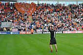 2009-08-04 Blackpool v Everton PSF
