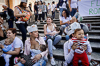 Rome 3 Ottobre 2015<br />