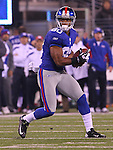 December 4, 2011: Green Bay Packers at New York Giants
