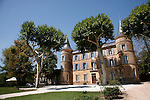 Chateau Robernier France