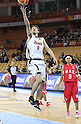 Takuya Kawamura (JPN), SEPTEMBER 19, 2011 - Basketball : 26th FIBA Asia Championship Second Group F match between Japan 101-61 UAE at Wuhan Sports Center in Wuhan, China. (Photo by Yoshio Kato/AFLO)